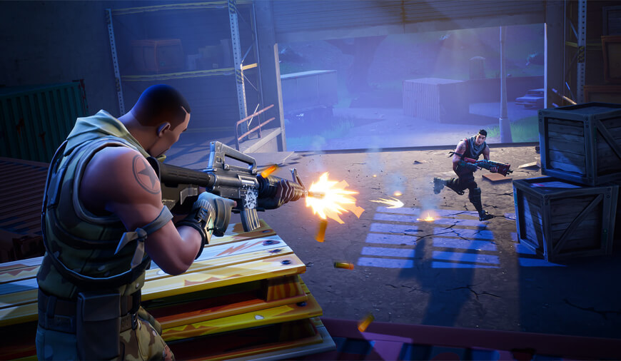 https://dk2dyle8k4h9a.cloudfront.net/Fortnite\'s Chief Alleges Disclosure By Google Of A Critical Flaw