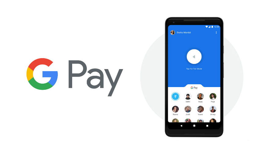 https://dk2dyle8k4h9a.cloudfront.net/Google Rebrands Its Google Tez App To Google Pay