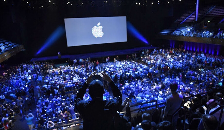 Apple Puts Stamp On September 12 Event With An Invitation