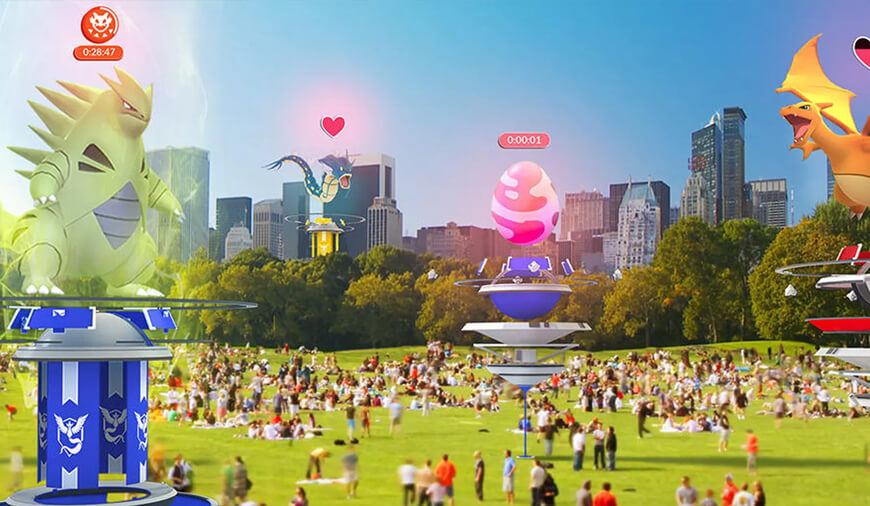 \'Pokémon GO\' Players To Lay Their Hands On Big \'Ultra Bonus Unlock\'