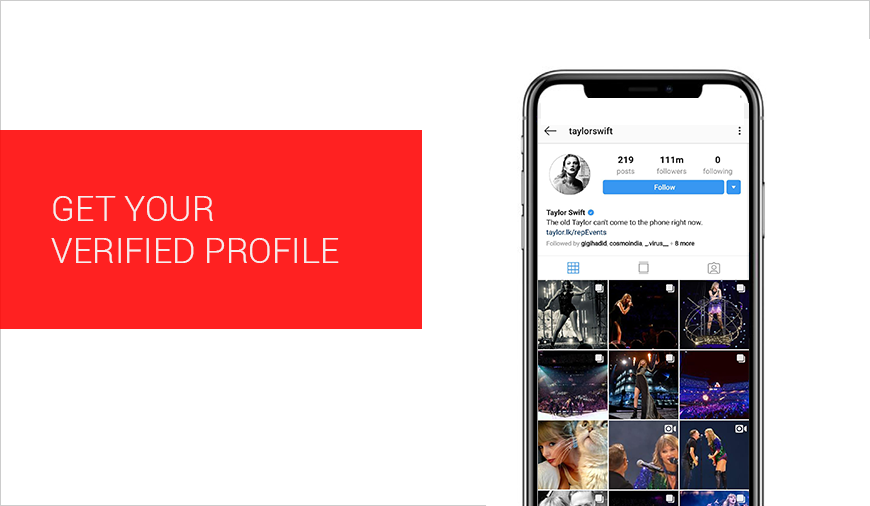 How To Get A Verified Badge On Your Instagram Account