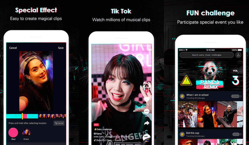 https://dk2dyle8k4h9a.cloudfront.net/TikTok Now Allows Users To Add Their Reaction Videos To Musically Clips
