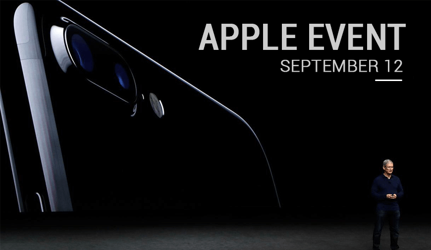 Apple September 12 Event: What To Expect And Everything You Should Know