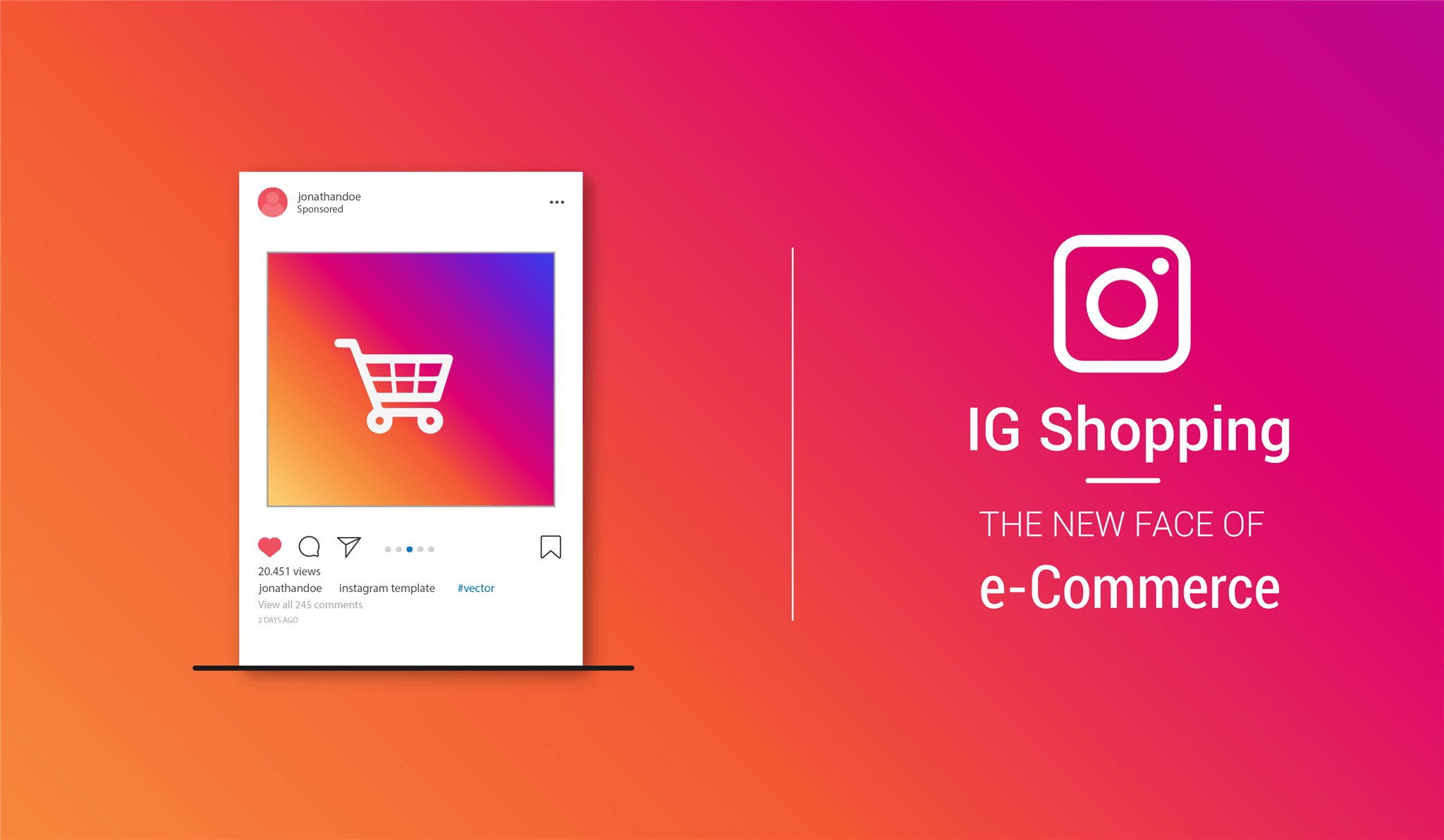 Instagram To Bring Standalone e-Commerce App For Shopping