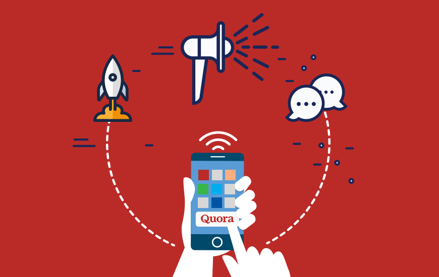 How To Promote Mobile App Marketing On Quora