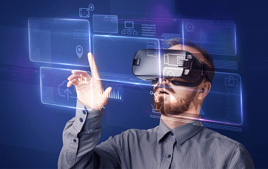 The World Of Augmented Reality Technology [Complete Guide]