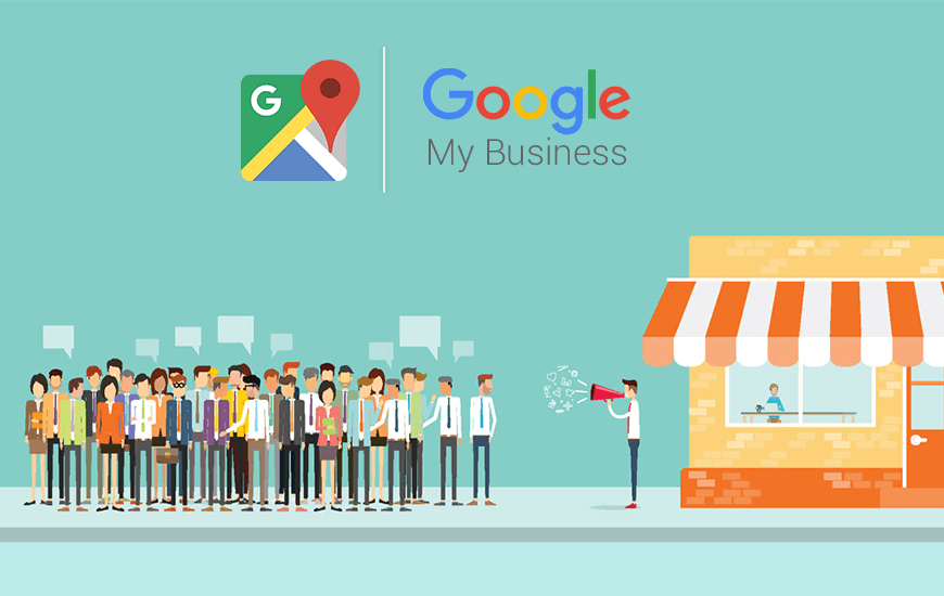 Business On Google Maps