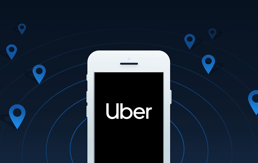 This Is How You Can Easily Build A Disruptive App Like Uber