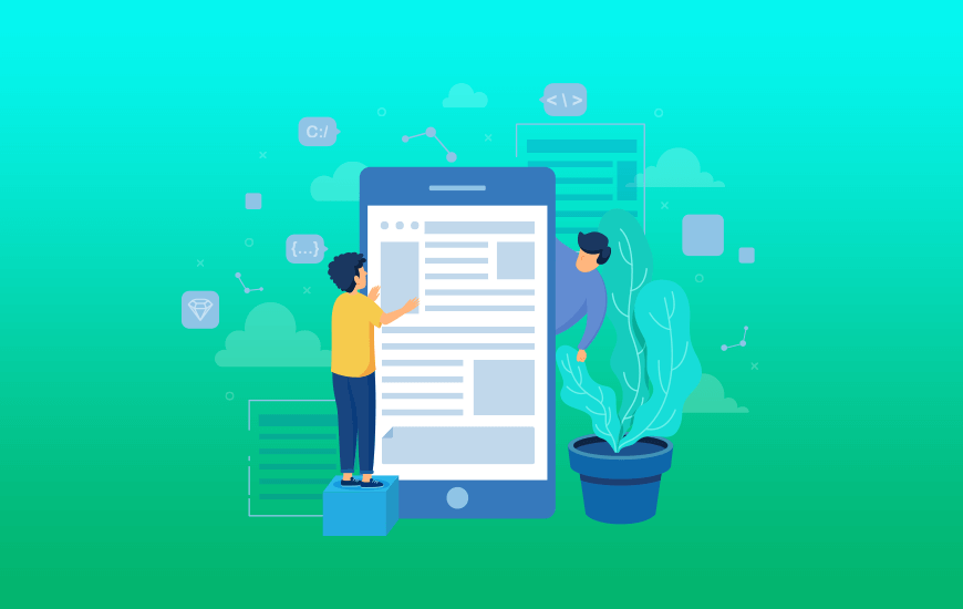 A Complete Guide For Building Mobile App For Small Business