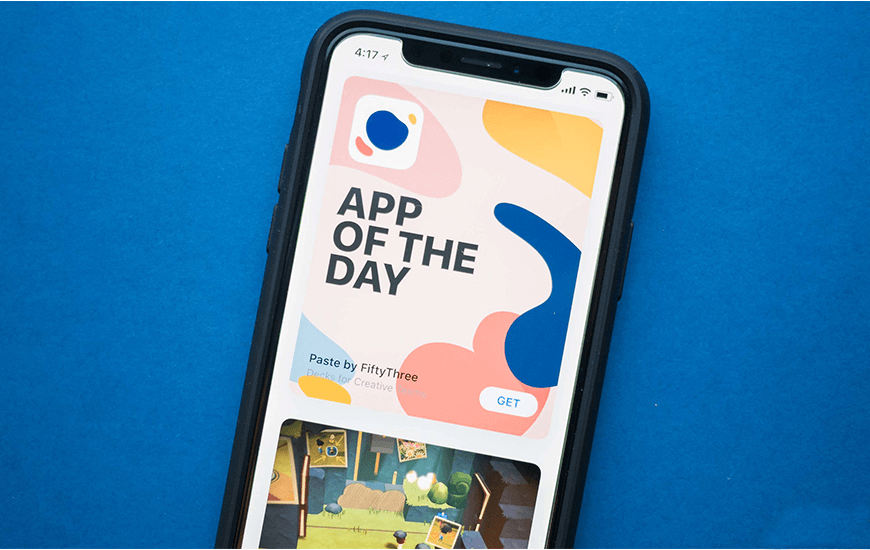Facts About App Store Stats In 2018