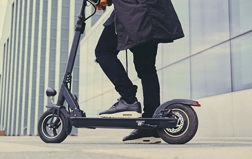 https://dk2dyle8k4h9a.cloudfront.net/Bird All Set To Deliver Its New Electric Scooter Straight To People\'s Houses