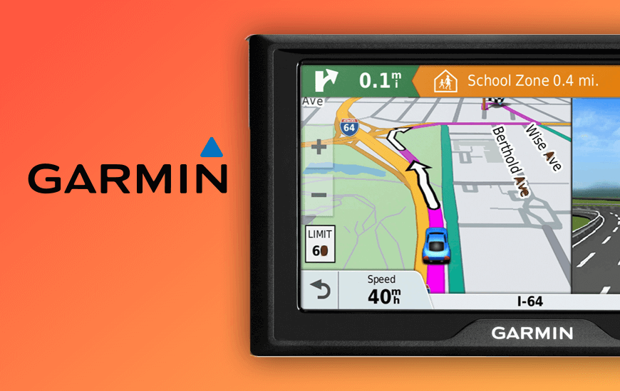 Common Garmin GPS Issues and Their Solutions