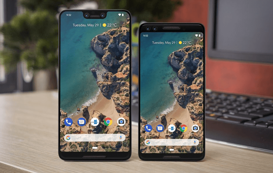 https://dk2dyle8k4h9a.cloudfront.net/Comparing The Reviews Of Google Pixel 3 And Pixel 3 XL