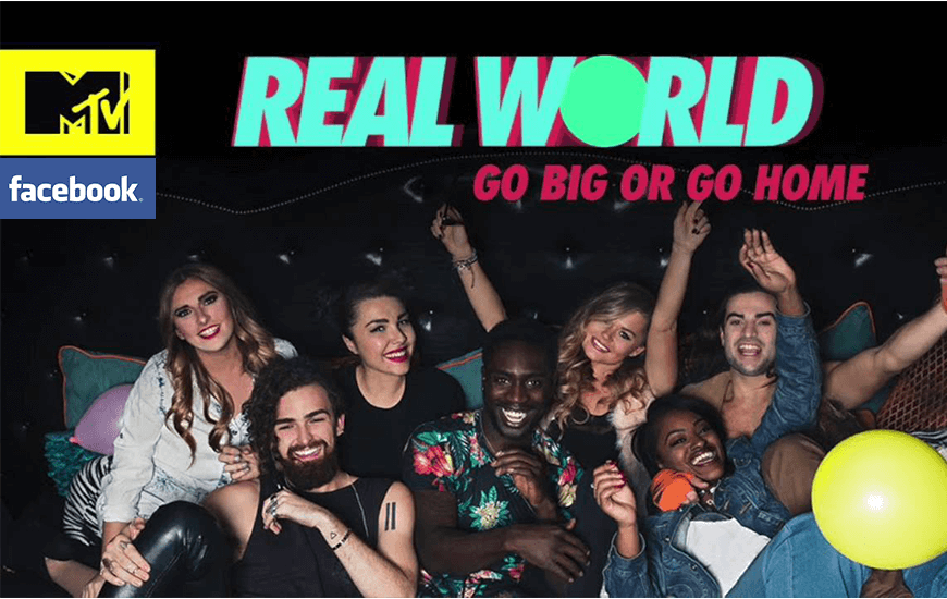 The Real World show