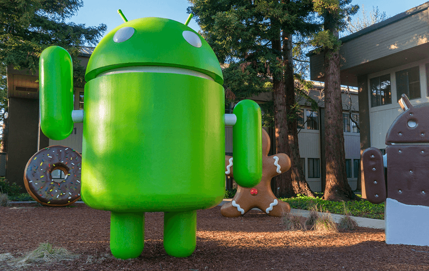 Google Changes Android Licensing Agreement in Europe