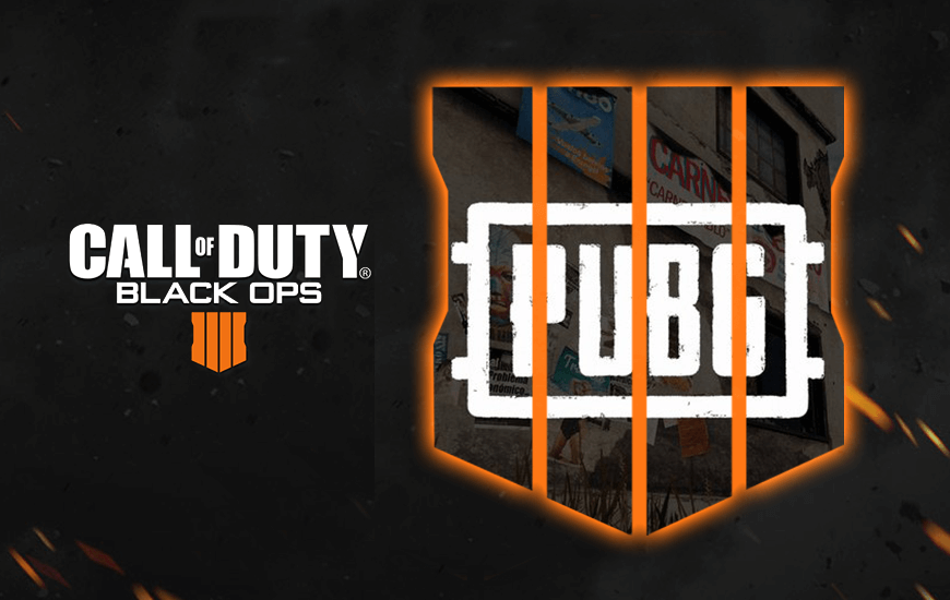 Is Call of Duty: Black Ops 4 Hitting the PUBG Audience?