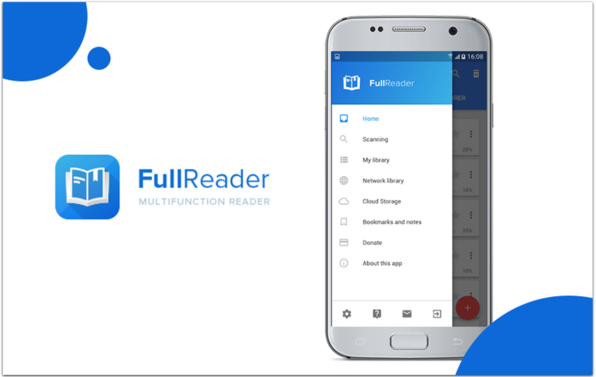 FullReader App Review