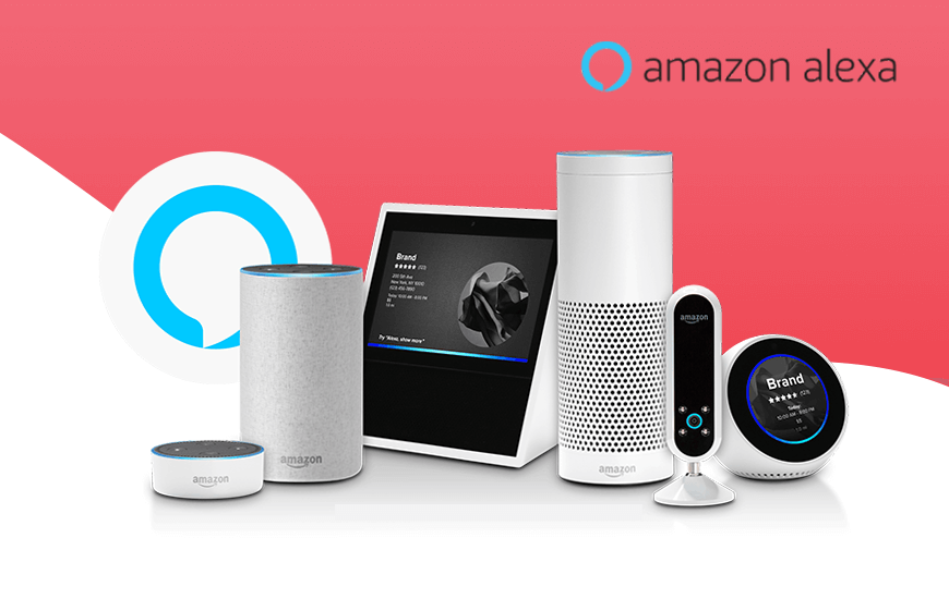 Amazon Echo Features And The New Alexa Devices