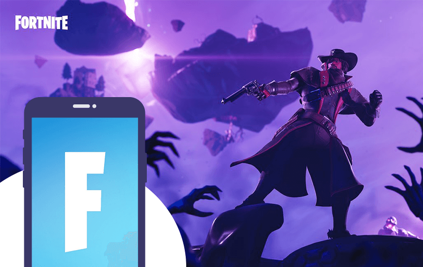How To Download Fortnite On Mobile