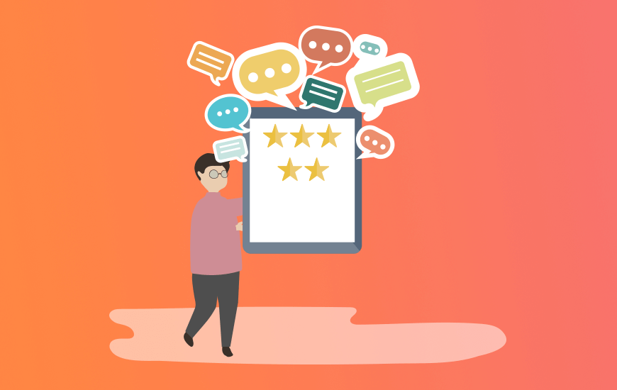 Why Mobile App Reviews are Important for Your Business