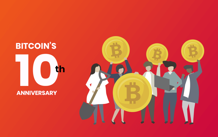 A 10 year Journey: How Far Has Bitcoin Come?