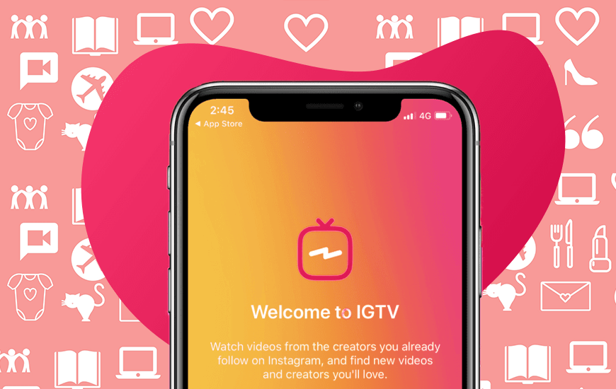 New Feature Of IGTV