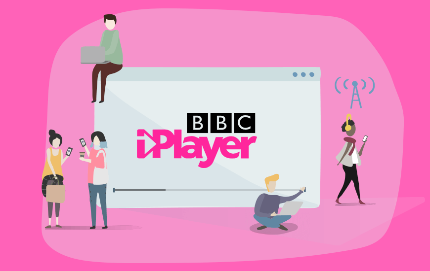 What Is iPlayer And How To Access It?