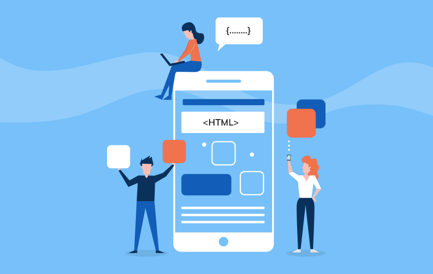 How Much HTML and CSS Is Required To Develop An App?