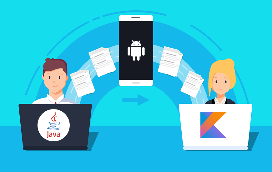 How To Perform Java To Kotlin Migration For Your Android App
