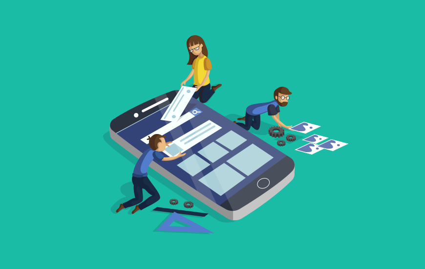 Mobile App UX Design: What To Do & What Not To