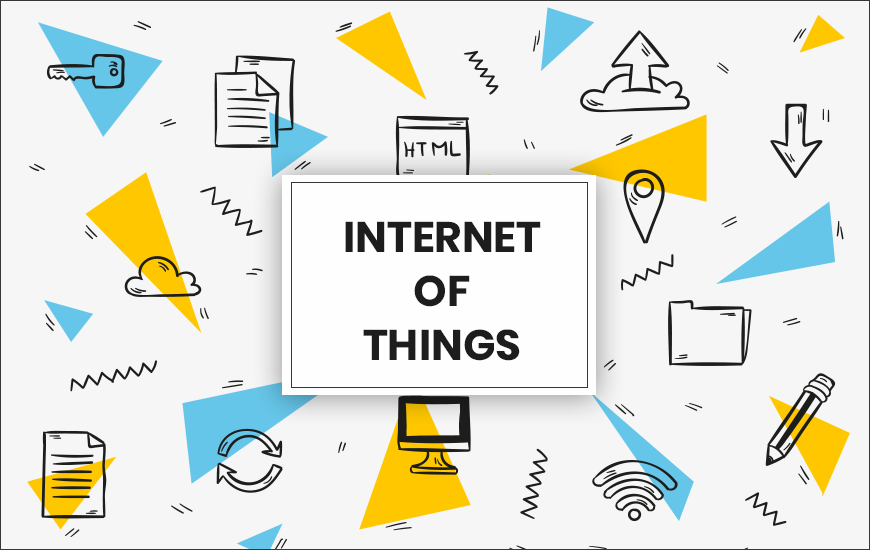 Internet of Things (IoT) & Its Impact On App Development