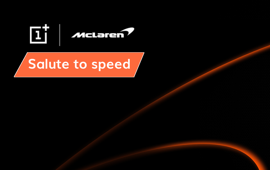 A McLaren Branded OnePlus 6T Is On The Way