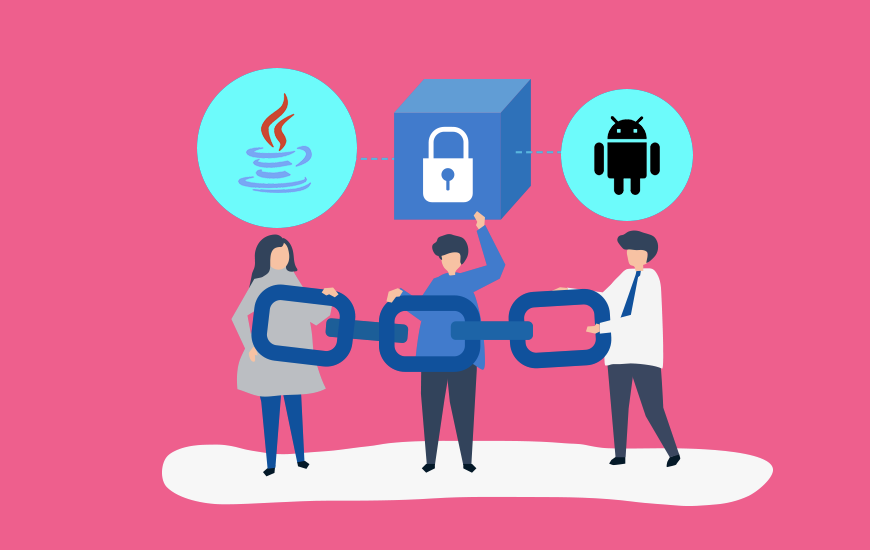 Best Security Practices For Java and Android in 2021: Symmetric Encryption with AES