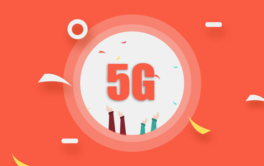 Companies Taking Another Step Toward 5G Services