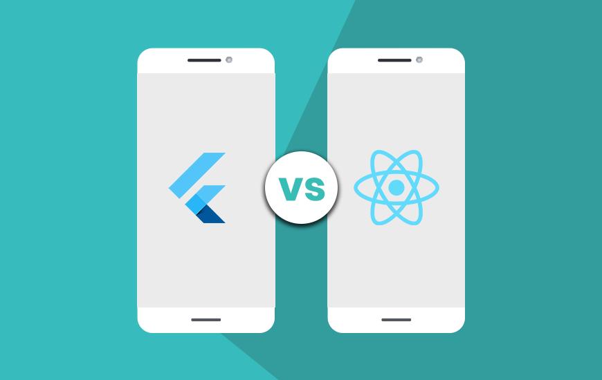 https://dk2dyle8k4h9a.cloudfront.net/Flutter Vs. React Native: Which Is The Best Hybrid Framework for Mobile App Development?