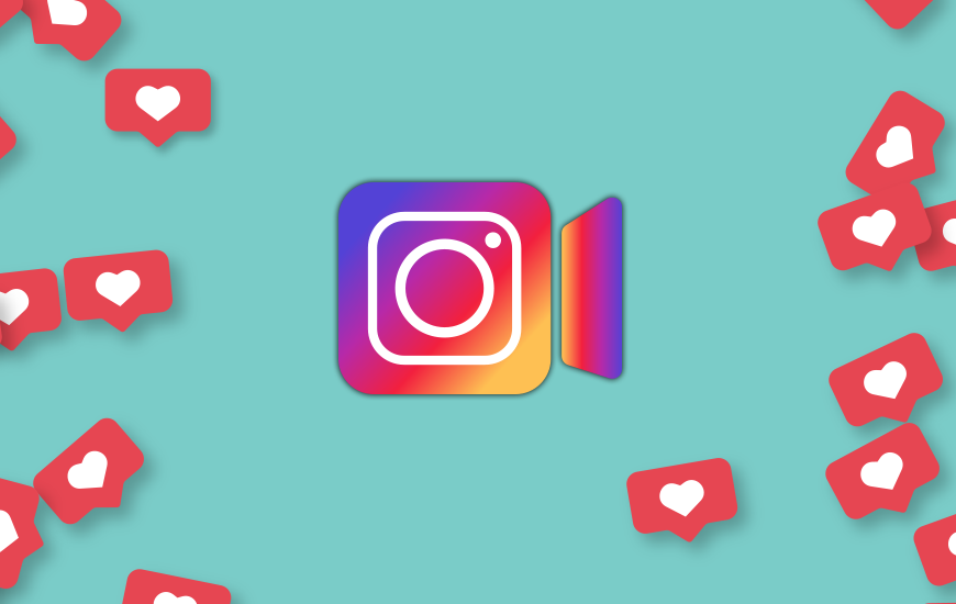 Instagram Report: Video Posts Have Higher Engagement Rate Than Photos
