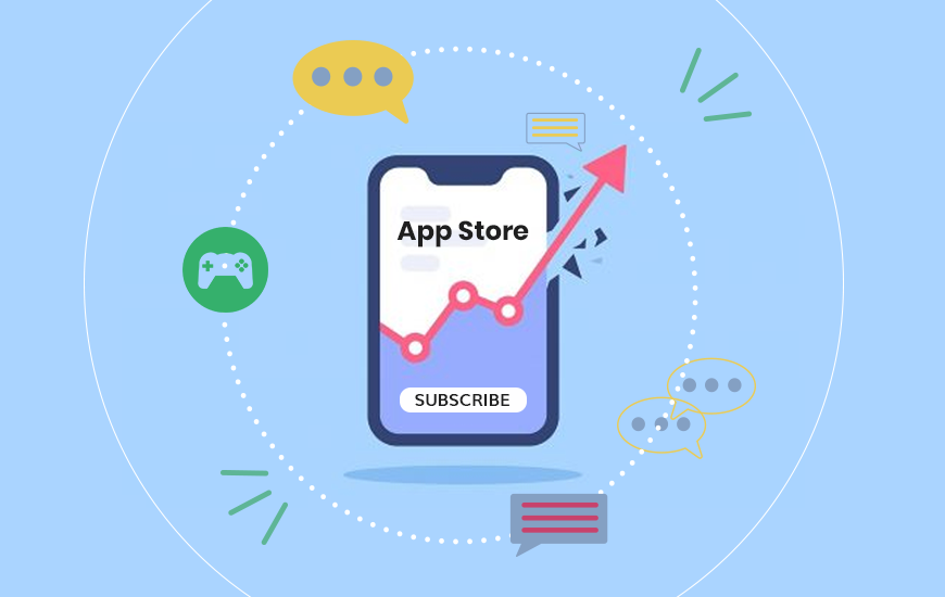 Top App Trend Predictions for 2019 - What To Expect In Mobile App Industry