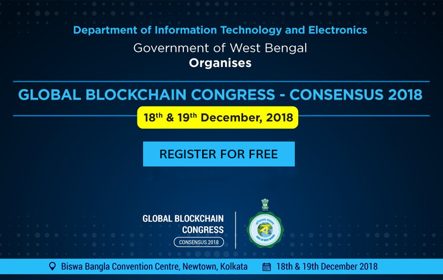 Global Blockchain Congress-MobileAppDaily