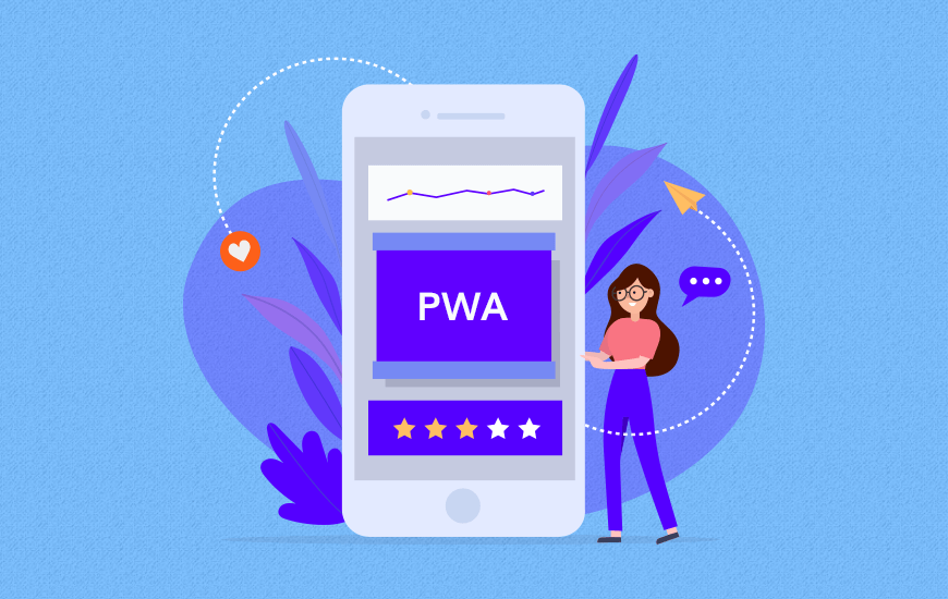 Progressive Web Apps: Why You No Longer Need Websites