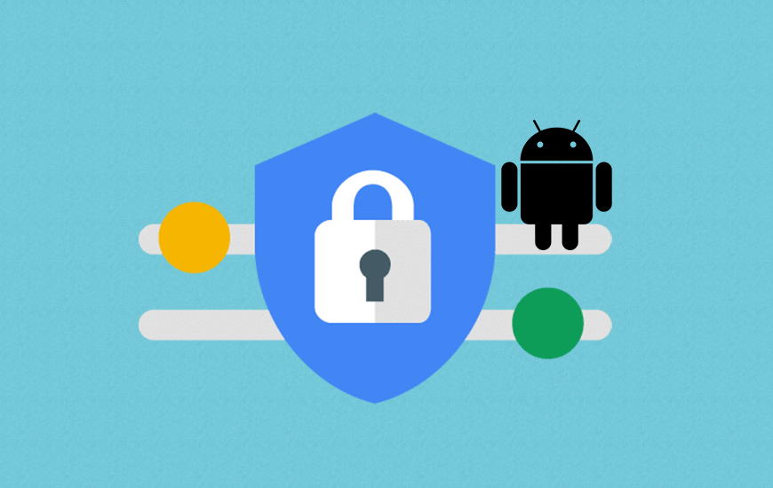 Google Step-Up Android Security for Mobile Apps