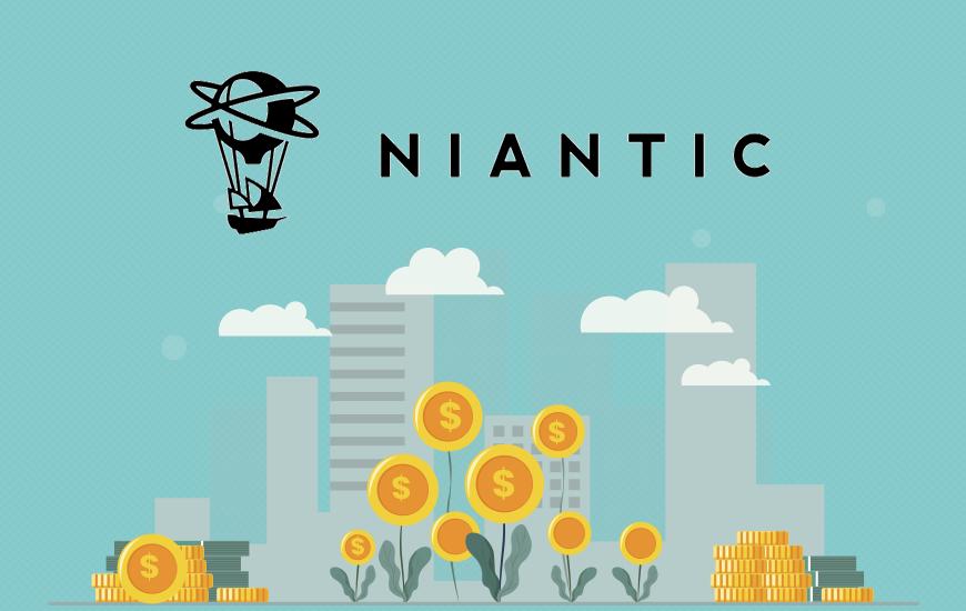 Pokémon Go Maker \'Niantic\' Raising $200M at $3.9B Valuation