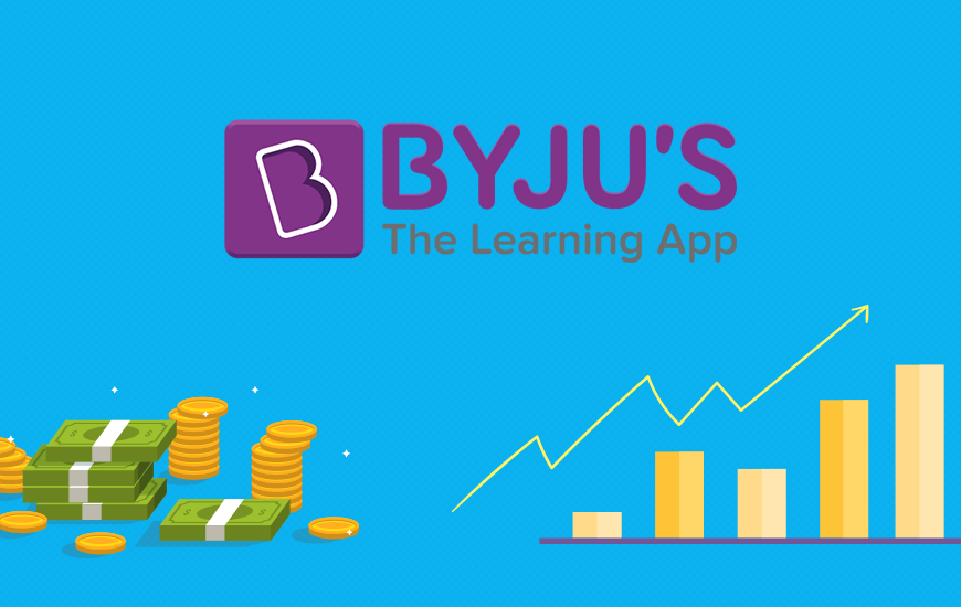 Byju Valuation Reaches $3.6B After $540M Funding