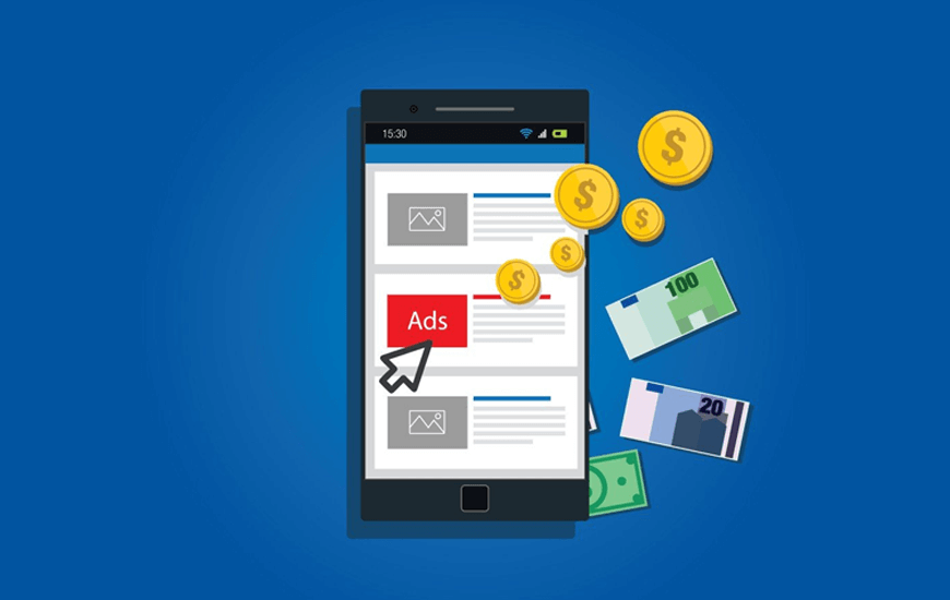 Mobile App Developers Rely On In-App Video Ads For Monetization