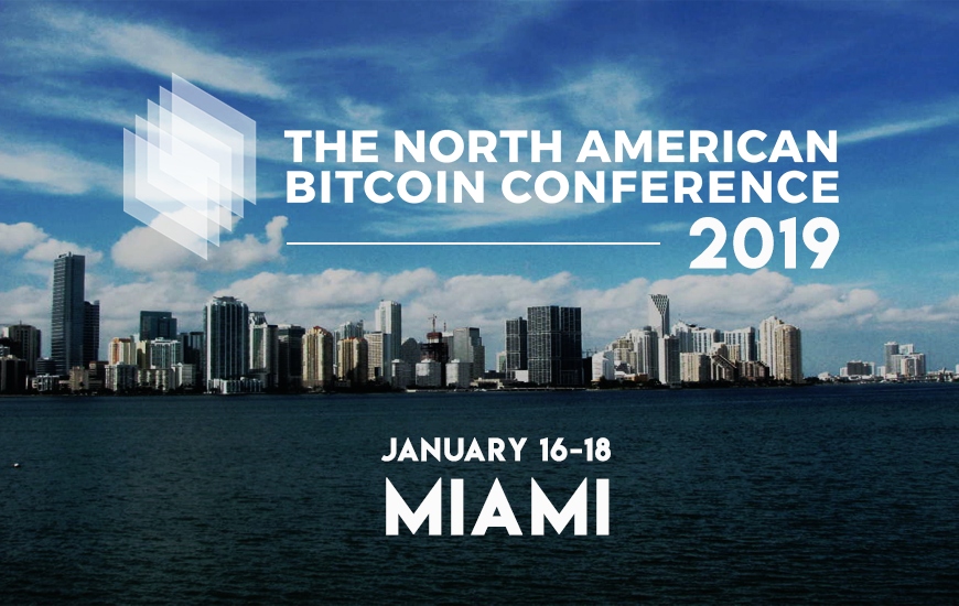 North American Bitcoin Conference 2019: The Crypto Event That You Need To Know