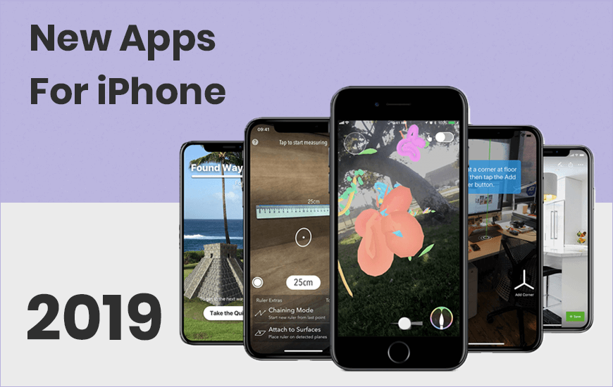 Best iOS Apps To Download For New iPhone