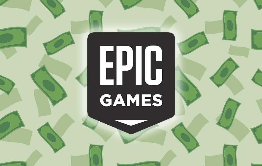 Fortnite Maker Epic Games Banked $3B In Profits In 2018