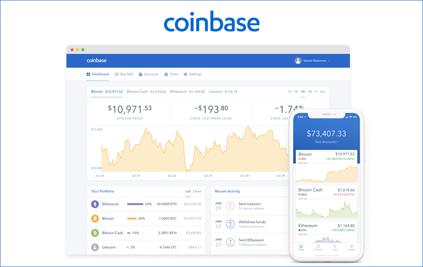https://dk2dyle8k4h9a.cloudfront.net/Coinbase To Increase Its Crypto Listing In 2019