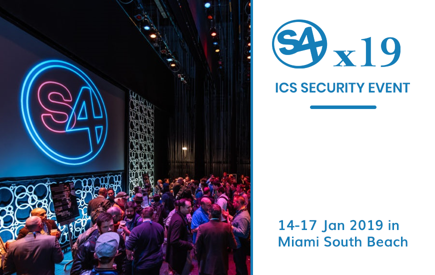 S4X19 ICS Security Event: Everything You Want To Know