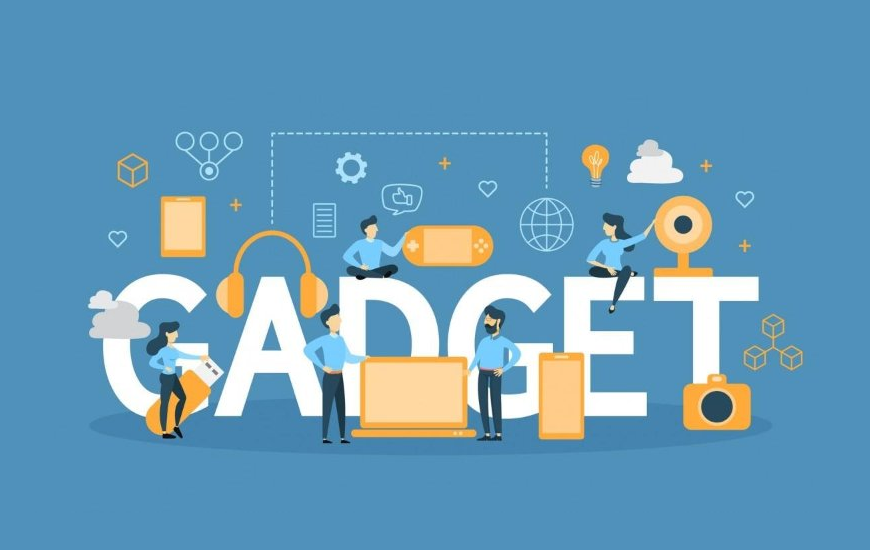 Gadgets and Tech Tools