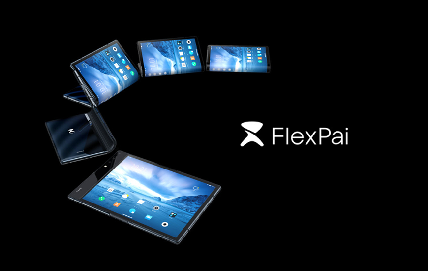 Royole FlexPai: World's First Foldable Smartphone Is Finally Out